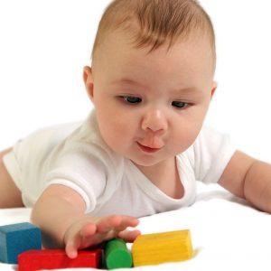 Bebé y preescolar
