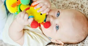 Primera Infancia y bebé