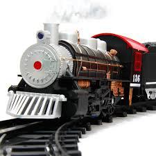 Circuitos y trenes