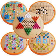 Bingos y juegos clásicos