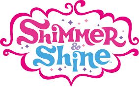 Shimmer y Shine