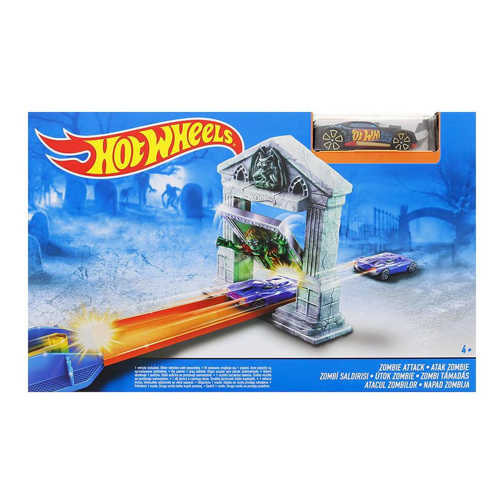 Circuito Hot Wheels : Circuito hot wheels batman vs superman superjuguete montoro