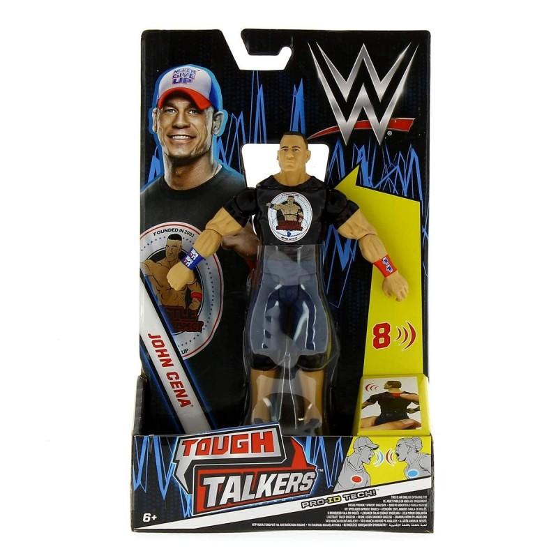 Figura John Cena - Superjuguete Montoro 70f9de6f160