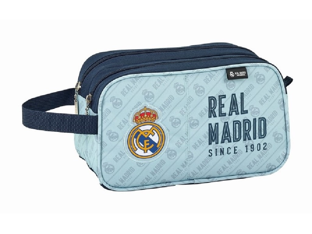 Neceser Real Madrid - Superjuguete Montoro 2f7fb75e8680b