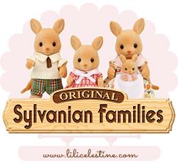 Sylvanian Familias